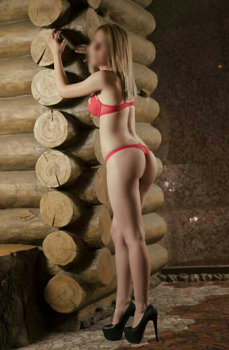 Katya escort model