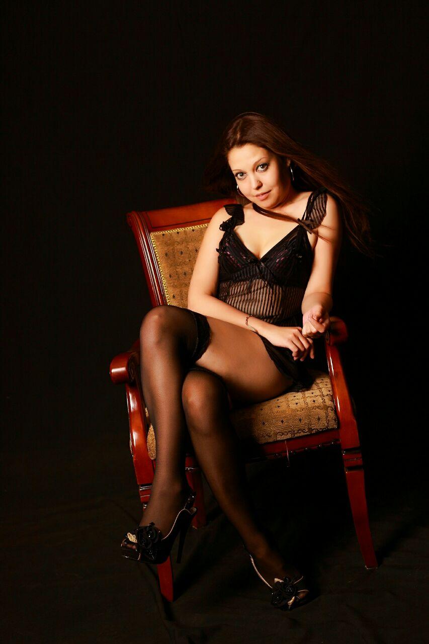 Dayana escort model