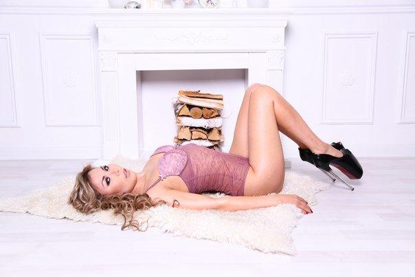 Aliya escort model