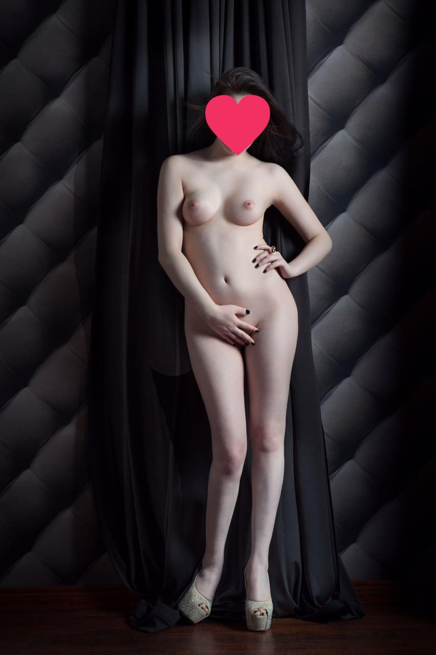 Ayari escort model