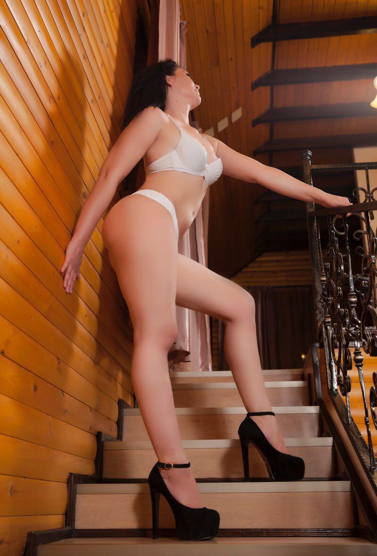 Alena escort model