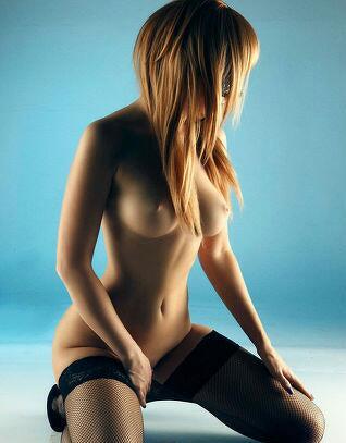 Roksana escort model
