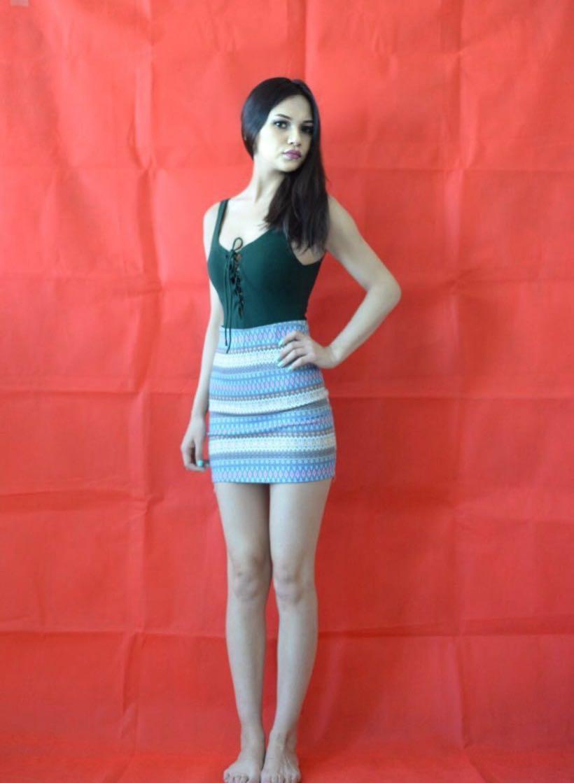 Lika escort model