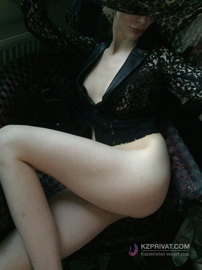 Ulyana eskort modeli