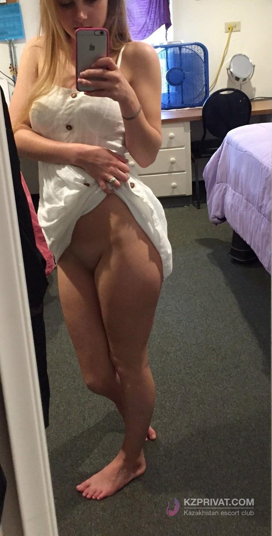 Olga escort model