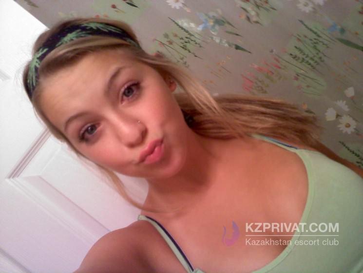 Karina escort model