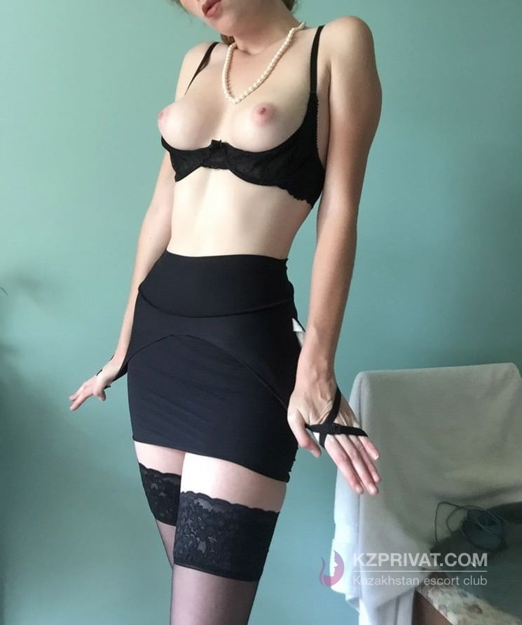 Varya escort model